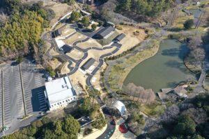 浜松市動物園いのちのふれあいゾーンが完成しました