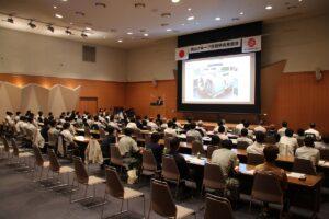 「第44回須山グループ技術研究発表会」を開催いたしました